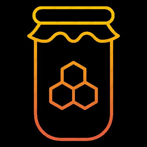 Download Honey,jarkitchenware,jar,sweet Icon Inventicons