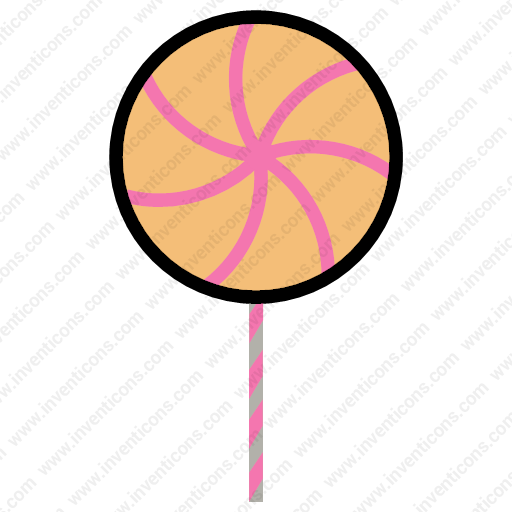 Download Treat,candy,stacks,confectionery,food,sweet Icon