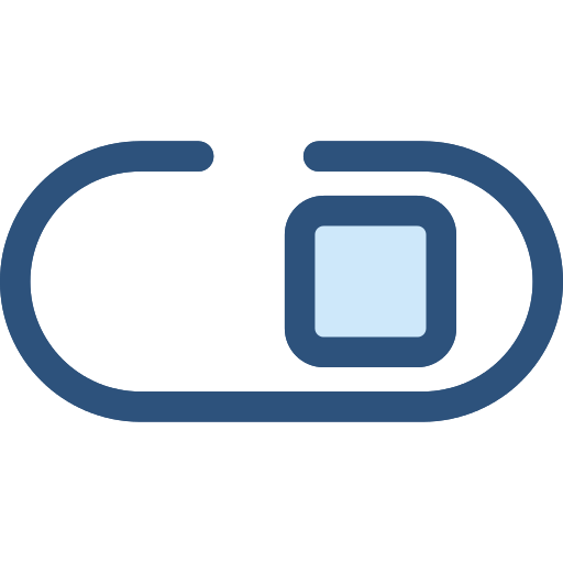 Switch Button Png Icon
