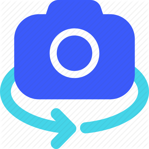 Camera, Iconspace, Switch Icon