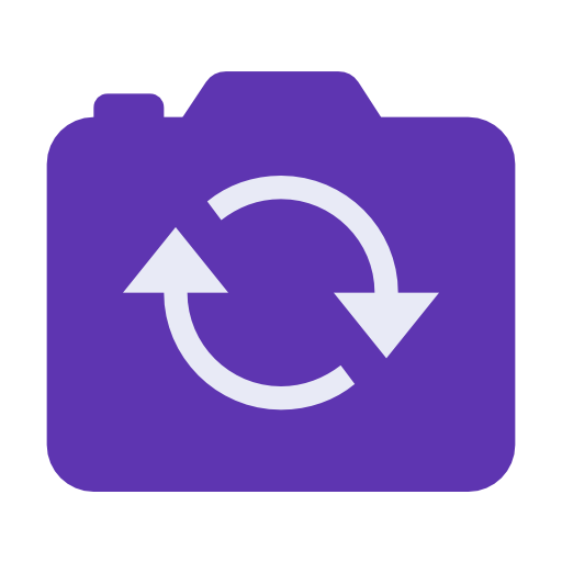 Switch, Camera Icon Free Of Cinema Icons