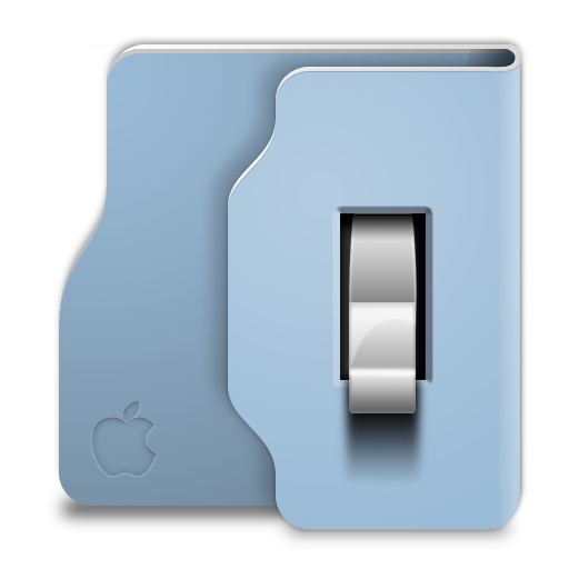 Vector Icon Light Switch