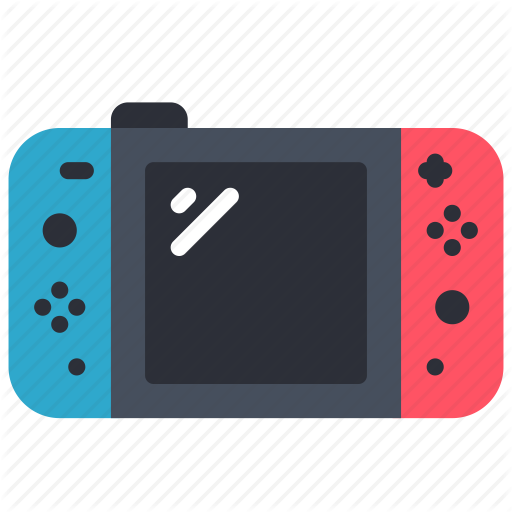 Complete, Devices, Game, Nintendo, Switch Icon
