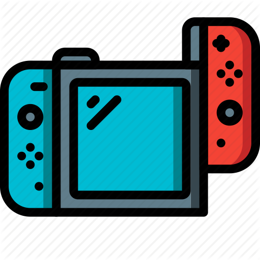 Nintendo Switch Transparent Png Clipart Free Download