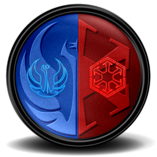 Star Wars The Old Republic Icon Star Wars The Old Republic