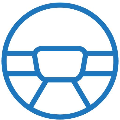 Steering Mechanism, Steering, Wheel Icon With Png And Vector