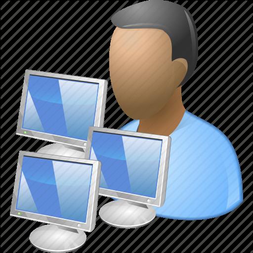Administrator, Computer Admin, Developer, Manager, Moderator