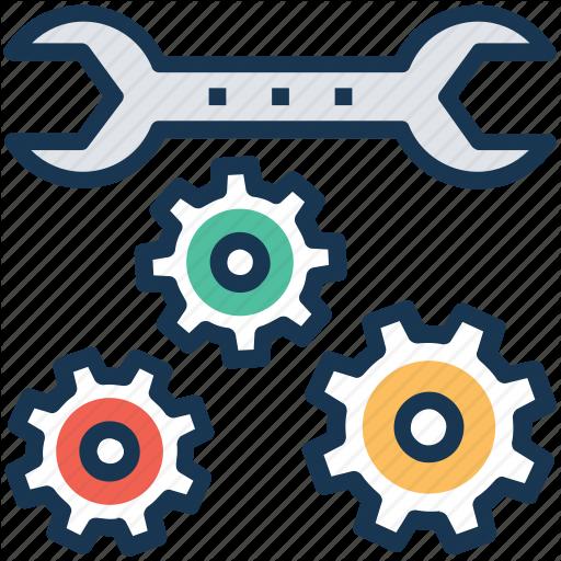 Configuration Management, Control Panel, Preferences, System Admin