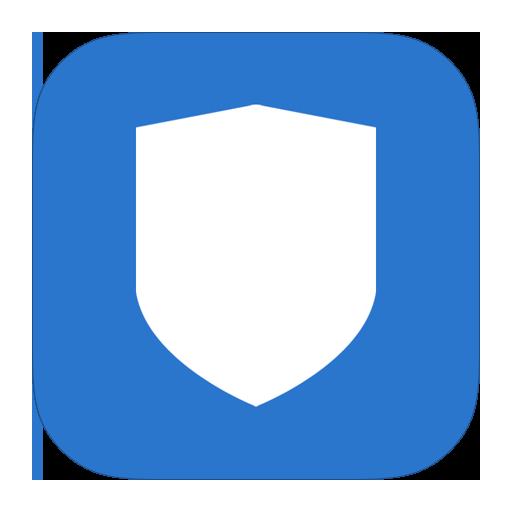 Metroui Folder Os Security Icon Washington Alarm, Inc