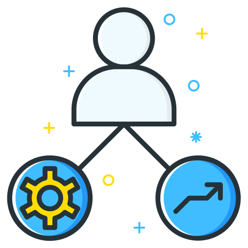 System, Config, Tools, Administrator, Settings Icon Free