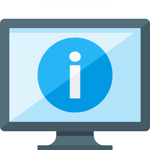 Iconexperience G Collection System Icon