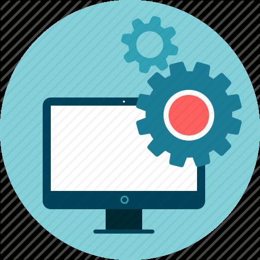 Desktop, Development, Gears, Operation, Software, System, Web
