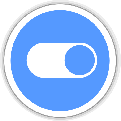 Preferences System Icon Simple Iconset Kxmylo