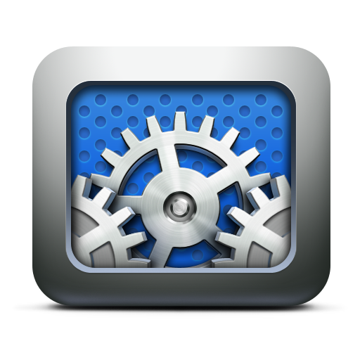 Systems Integration Icon Images