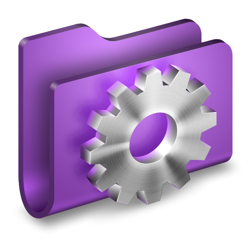 System Preferences Icon Images