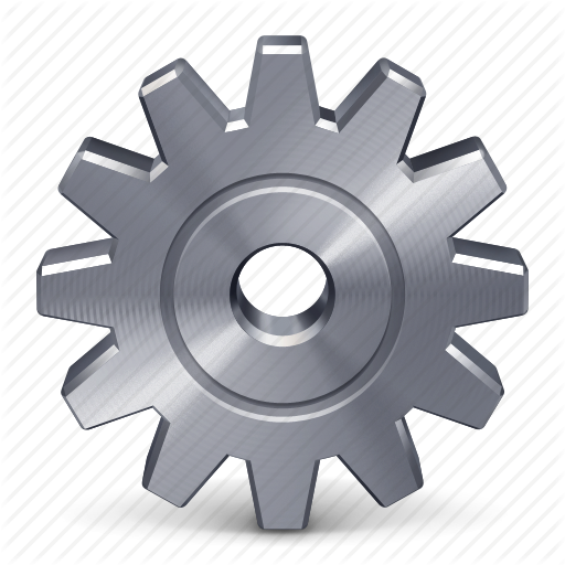 Gear, Prefereces, Preferences, Setting, Settings, System, Tool