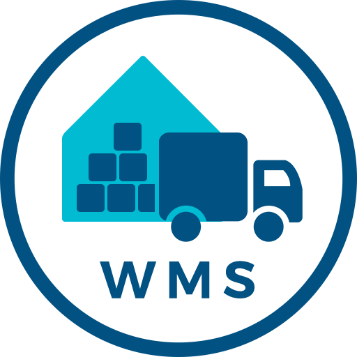 Warehouse Management Systems Icons Digital Brain Media