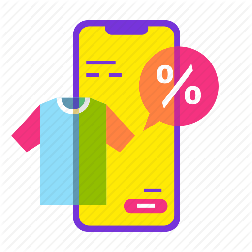 Cloth, Mobile Shop, Online Shopping, Sale, Shopping, Smartphone, T