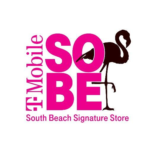 T Mobile South Beach