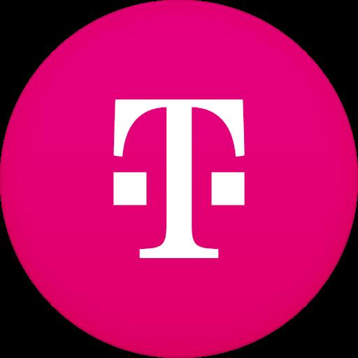 T, Mobile Icon