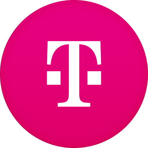 T Mobile Icon Free Download As Png And Formats
