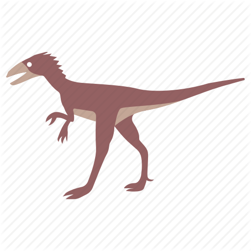 Compsognathus, Cretaceous, Dinosaur, Egg, Sinosauropteryx, Stealer