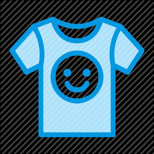Print, Shirt, Shop, T, Tshirt Icon