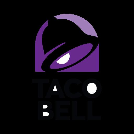 New Taco Bell Logo Vector