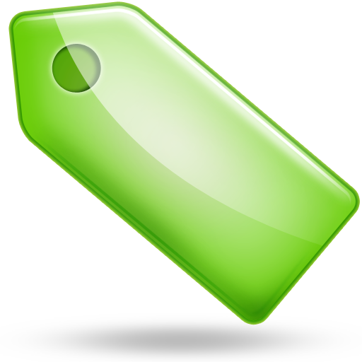 Green Tag Png Image Royalty Free Stock Png Images For Your Design