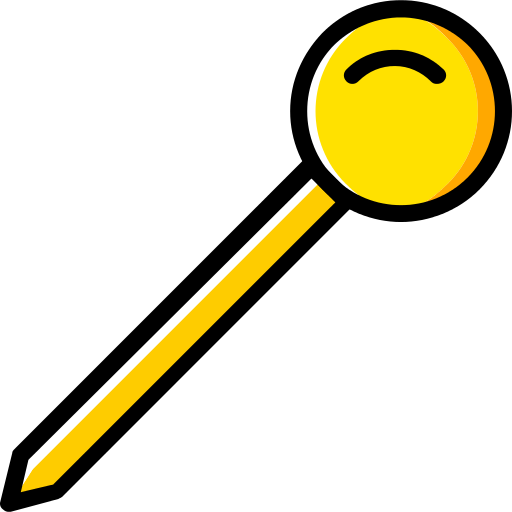 Pin Tailor Png Icon