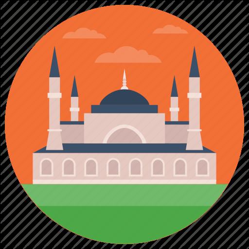 Indian Landmark, Mughal Monument, Romantic Monument, Taj Mahal