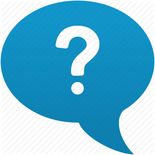 About, Ask, Help, Hint, Question, Support, Talk Icon