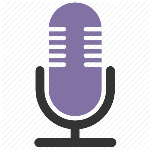 Audio Recording Icon Transparent Png Clipart Free Download