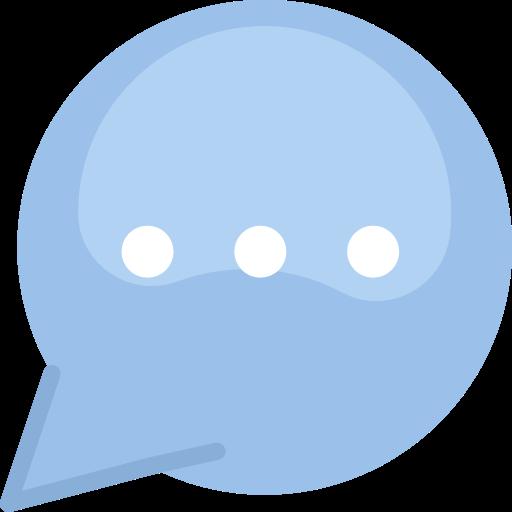 Chat, Dialogue, Bubbles, Bubble, Talk Icon Free Of Dialogue Assets