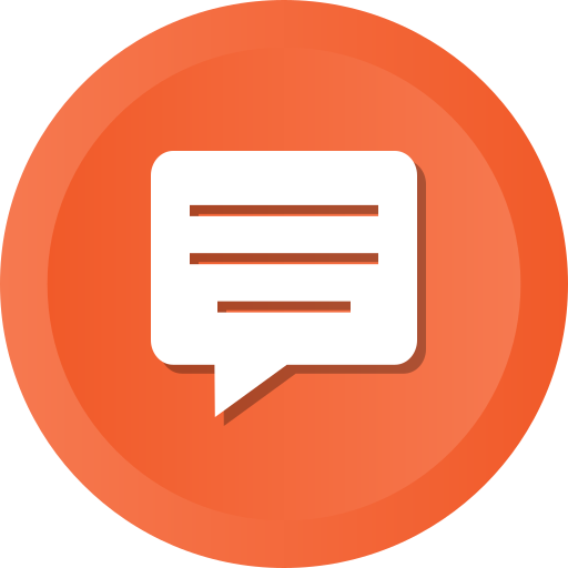 Comment, Speech, Bubble, Chat, Support, Talk Icon Free Of Ios
