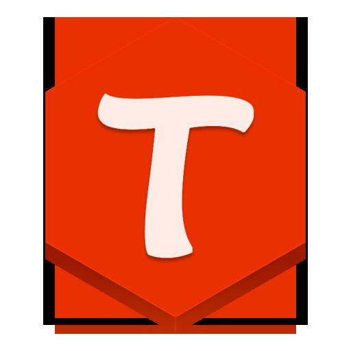 Tango Icon Hex Iconset
