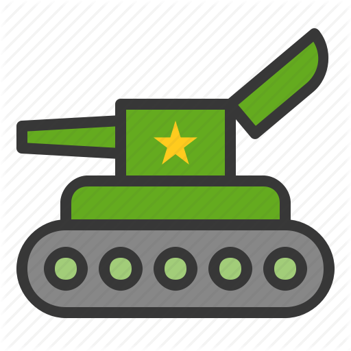 Baby, Bauble, Game, Plaything, Tank, Toy, Toy Tank Icon