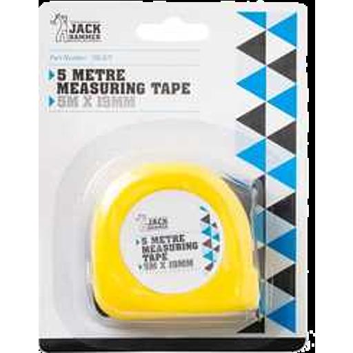 Jackhammer Tape Measure