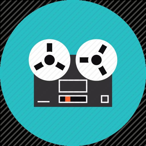 Analog, Bobbin, Deck, Player, Record, Recorder, Recording, Retro