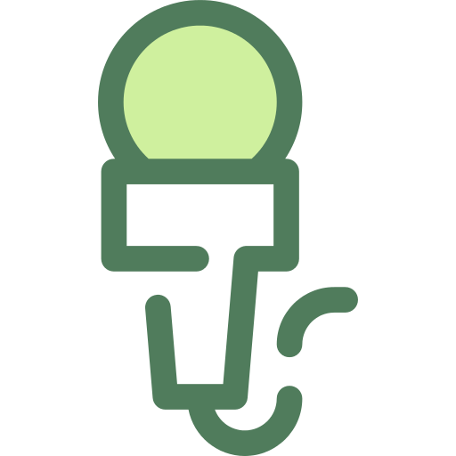 Microphone Voice Recording Png Icon