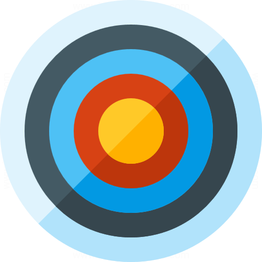 Iconexperience G Collection Target Icon