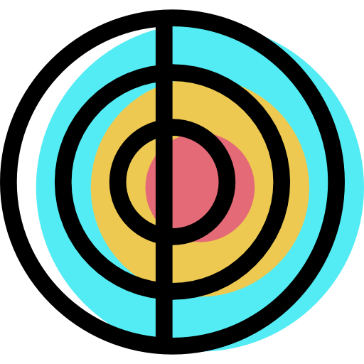 Target Icon Free Of Color Design Assets
