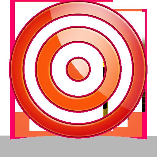 Target Icons, Free Target Icon Download