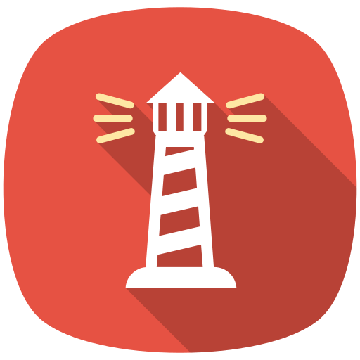 Light Tower Icon