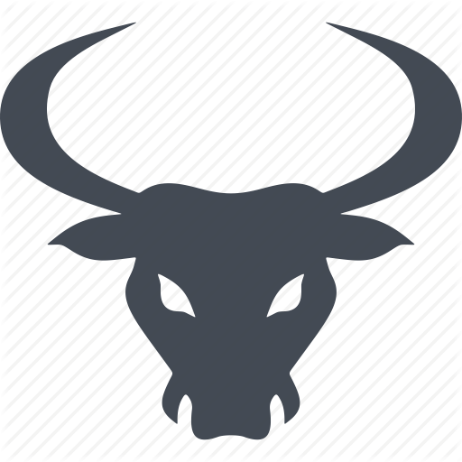Astrology, Horoscope, Taurus, Zodiac Icon