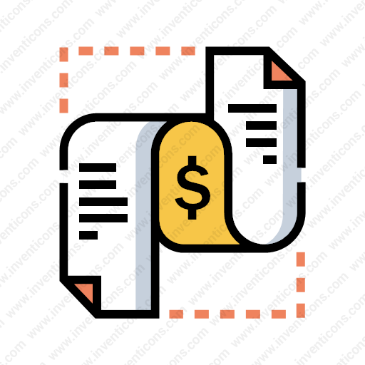 Download Tax Return,tax Document,tax Archive Icon Inventicons