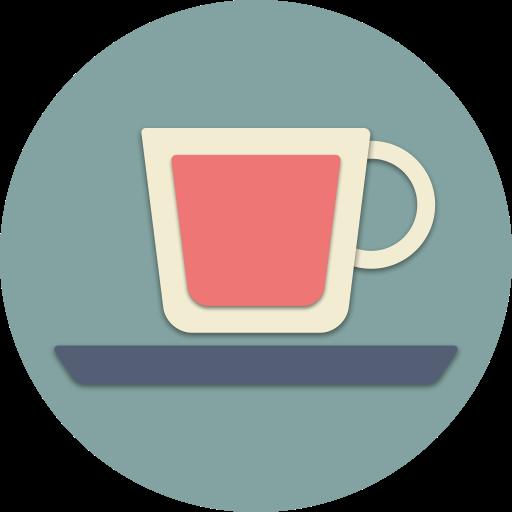 Coffee, Cup, Tea, Drink, Morning, Juice, Teacup Icon