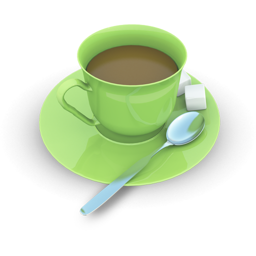 Tea Cup Icon Tea Party Iconset Archigraphs