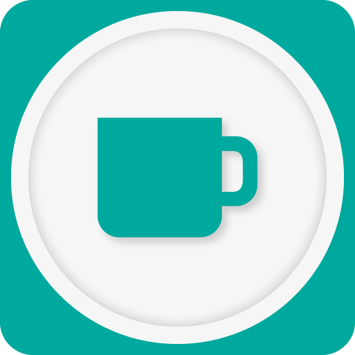 Tea Time Icon Android Settings Iconset Graphicloads