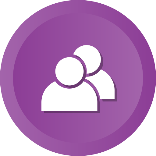 Users, Group, People, User, Team, Men, Collaboration Icon